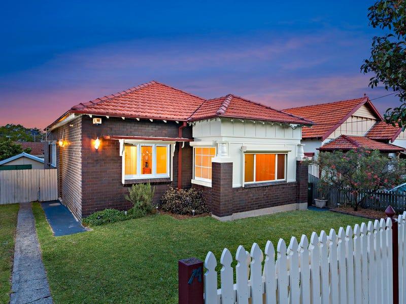 14 Hillcrest Avenue, Strathfield South, NSW 2136