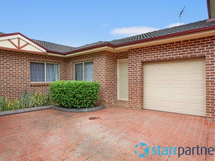 3/22-24 Park Street, Merrylands, NSW 2160