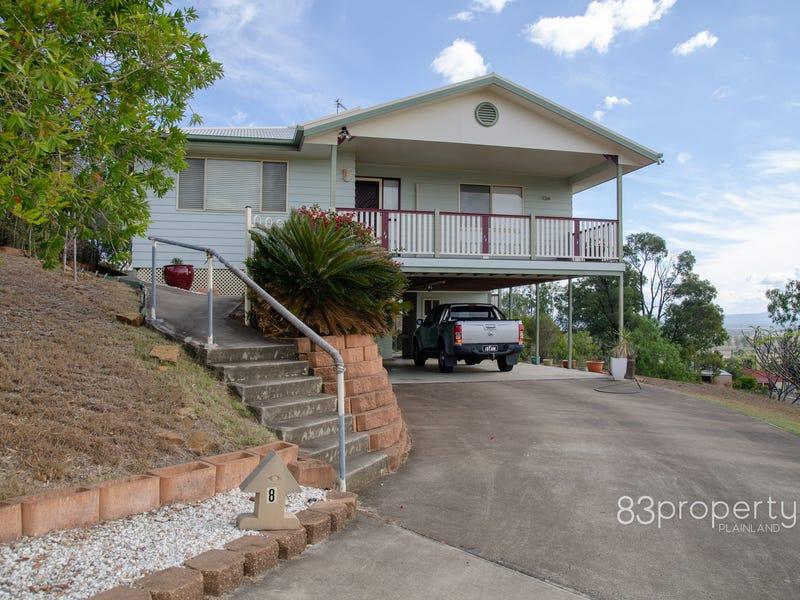 8 Hooper Drive, Plainland, Qld 4341