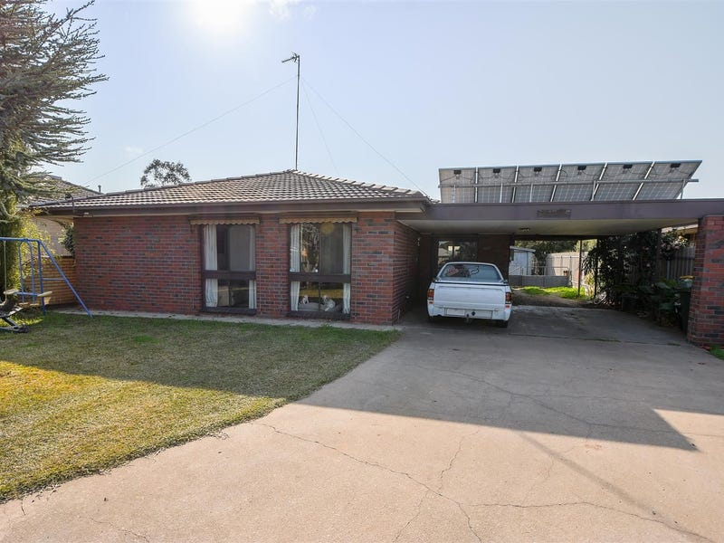 54 Natimuk Road, Horsham, Vic 3400