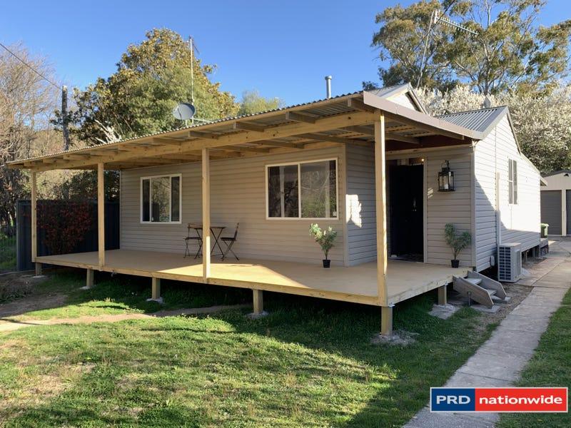 34 Kurrajong Street, Captains Flat, NSW 2623