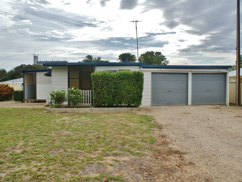 9 Coombe Terrace, Coonalpyn, SA 5265