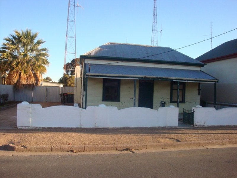 62 King St, Solomontown, SA 5540