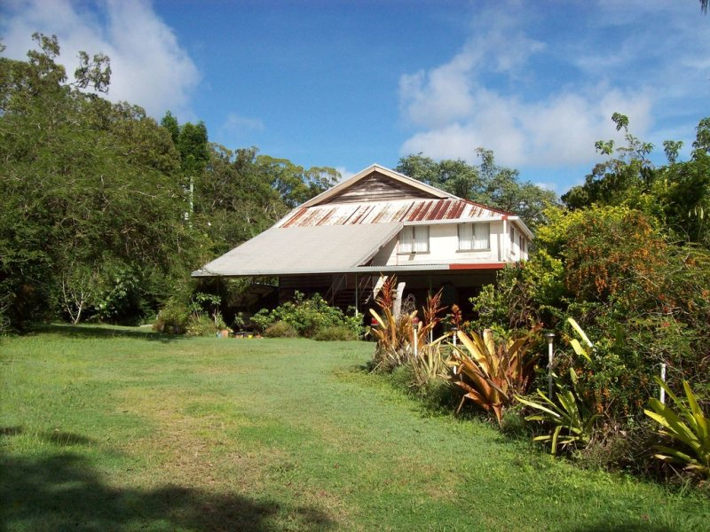 287 Saltwater Creek Road, Conway, Qld 4800