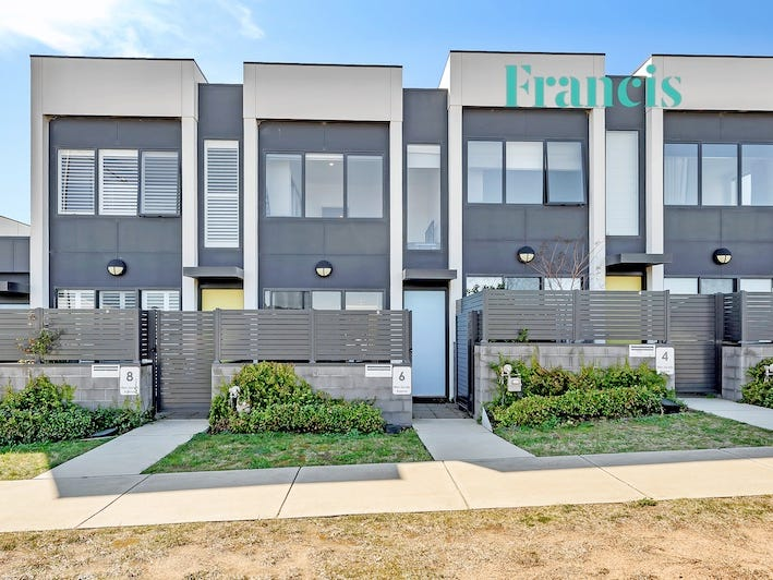 6 Max Jacobs Avenue, Wright, ACT 2611