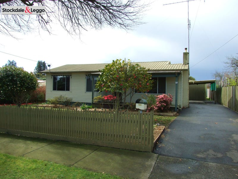 26 Thorpdale Street, Newborough, Vic 3825
