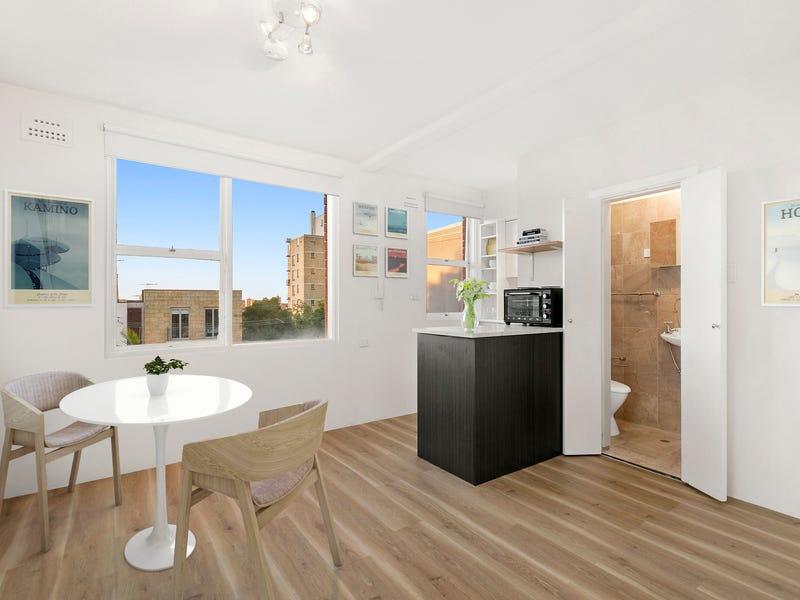 11/6 Underwood Street, Paddington, NSW 2021