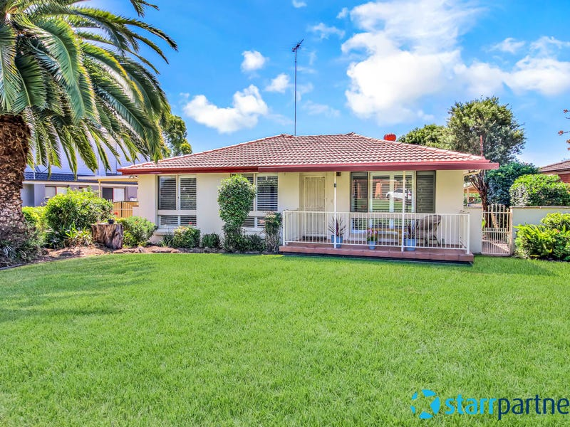 61 Melville Road, St Clair, NSW 2759