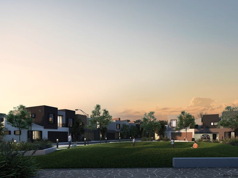 Lot 111 Everlea Estate - Keysborough, Keysborough