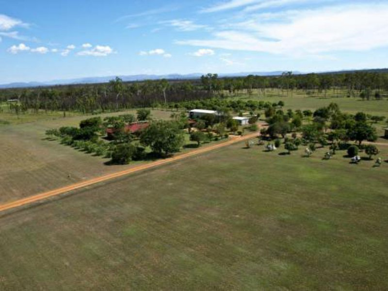 1007 Gatton-Esk Rd, Spring Creek, Qld 4343