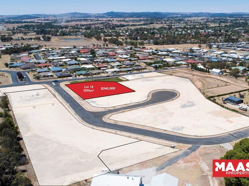 Lot 18, Release 1 & 2 Highland Estate, Mudgee, NSW 2850
