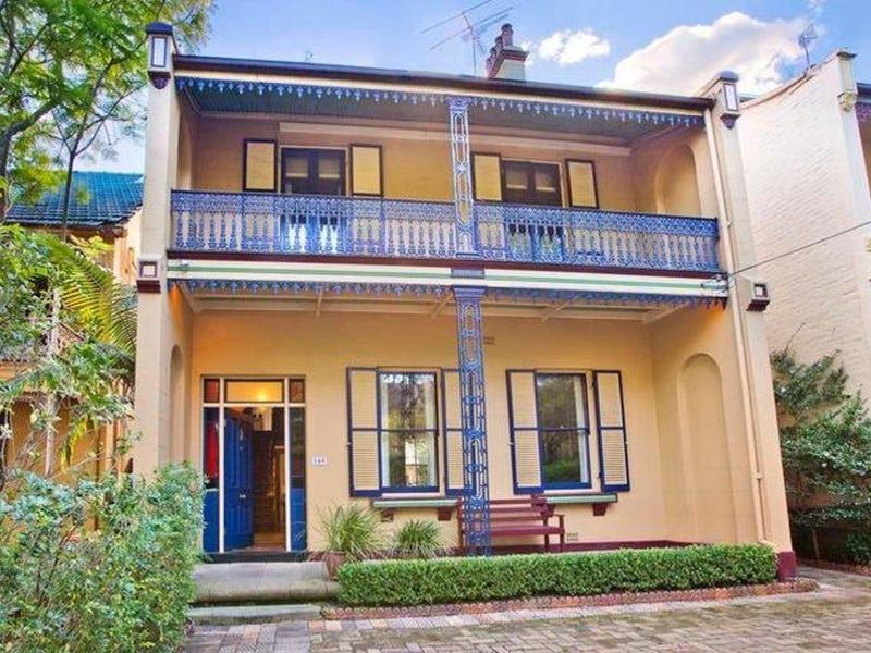 169 Bridge Road, Glebe, NSW 2037