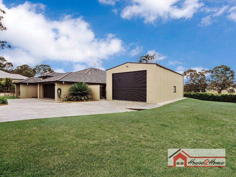 8 Ironbark Court, Stapylton, Qld 4207