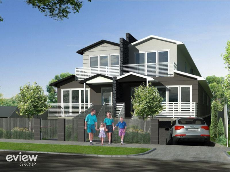 3/1440 Center Road, Clayton South