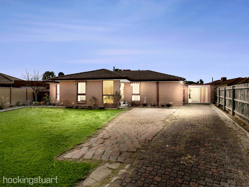 5 Combe Court, Epping, Vic 3076