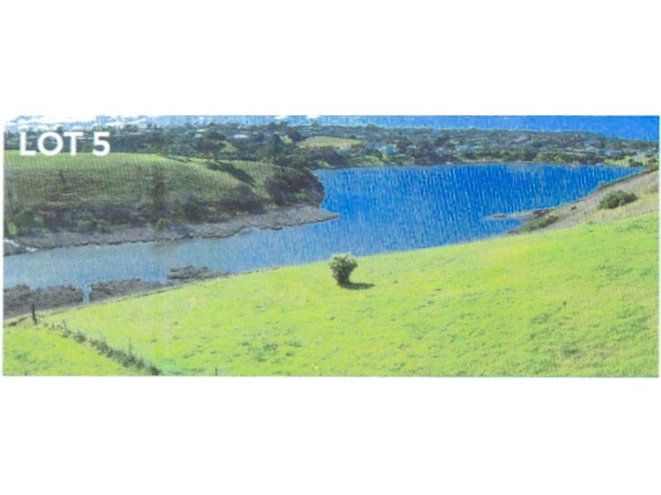 Lot 4 Cabarita Point, Lakes Entrance