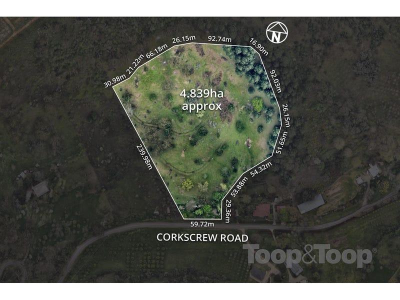 224 Corkscrew Road, Montacute, SA 5134