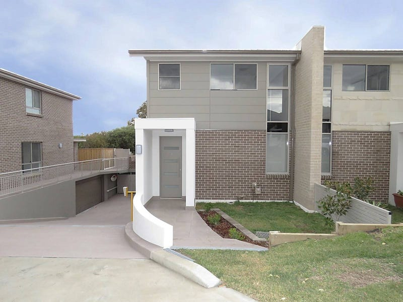 4/1-3 Ferndale Close, Constitution Hill, NSW 2145