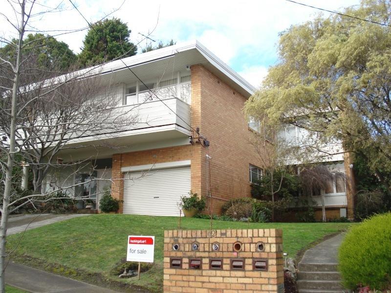 2/42 Studley Avenue, Kew, Vic 3101