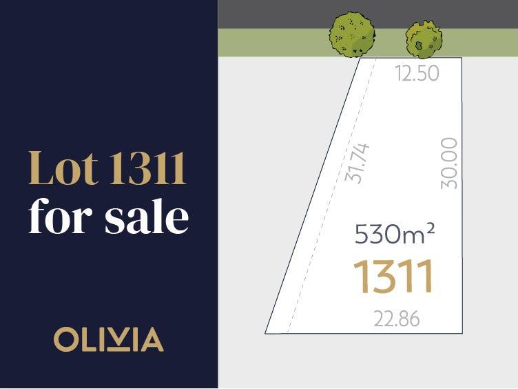 Lot 1311, Stilo Crescent, Truganina, Vic 3029