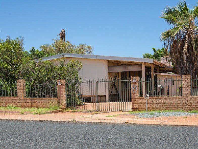 6 Keesing Street, Port Hedland, WA 6721