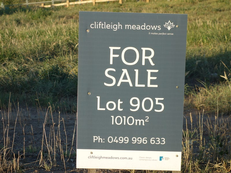 Lot 905, 905 Concord Circuit, Cliftleigh, NSW 2321