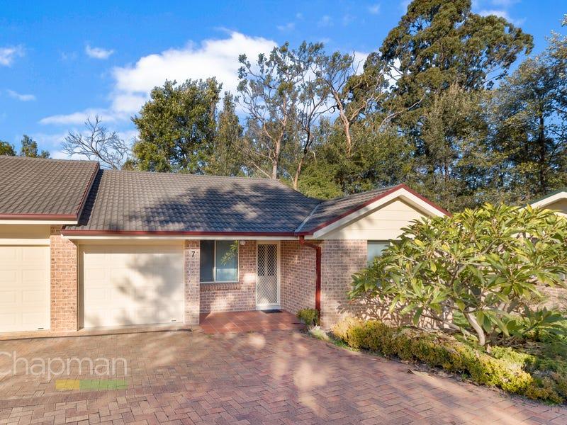 7/56 Old Bathurst Road, Blaxland, NSW 2774