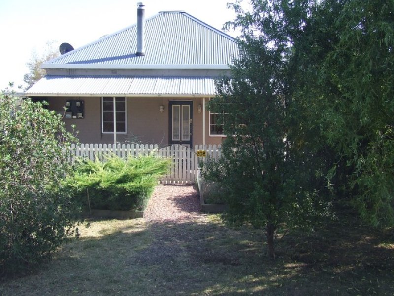 208 & 208A Old South Road, Yarra, NSW 2580