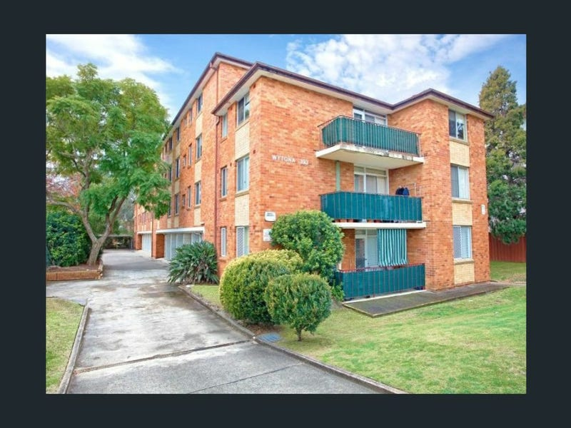 Unit 9/193 Derby Street, Penrith, NSW 2750