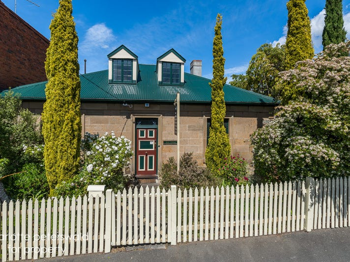 160 Harrington Street, Hobart, Tas 7000