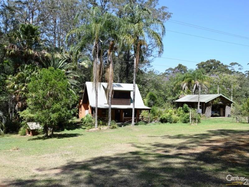 387 Possum Brush Road, Possum Brush, NSW 2430