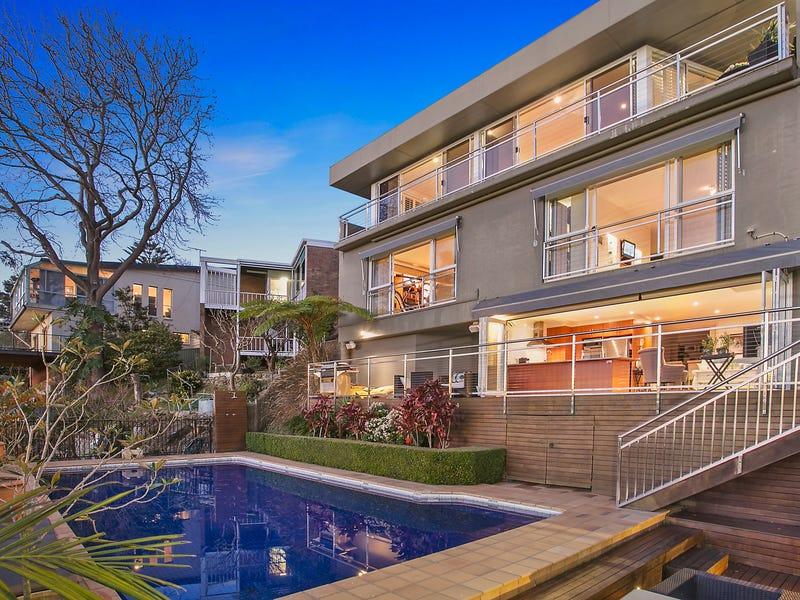 18 Bullecourt Avenue South, Mosman, NSW 2088