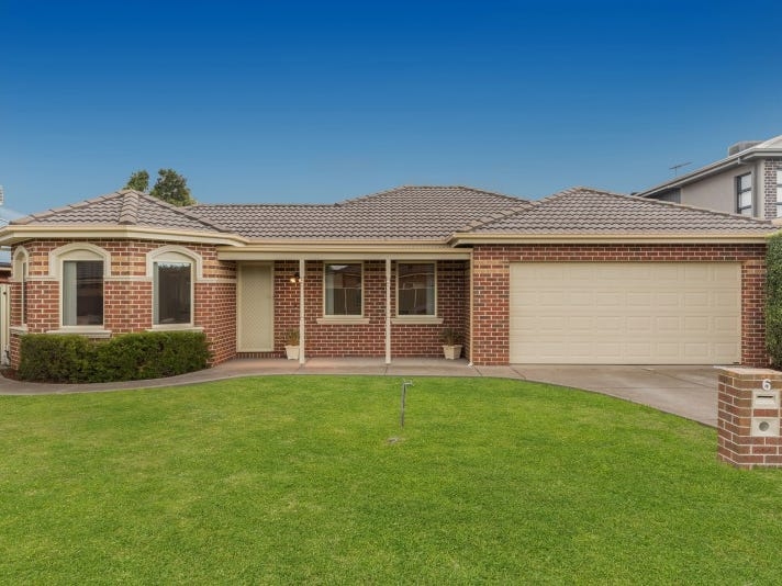 6 Earls Court, Point Cook, Vic 3030
