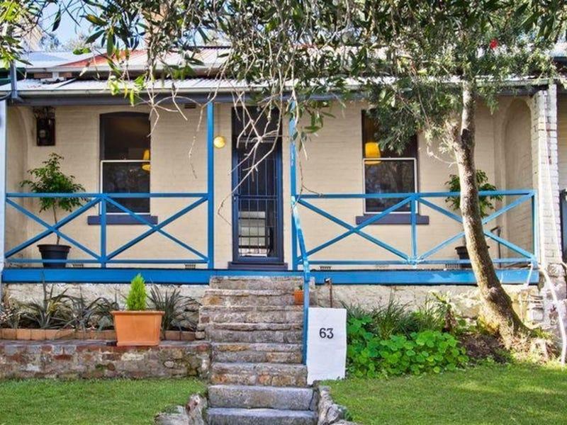 63 Undercliff Street, Neutral Bay, NSW 2089