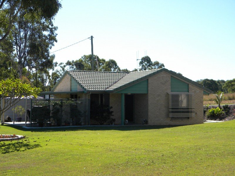 51 Lower Wonga Hall Road, Lower Wonga, Qld 4570
