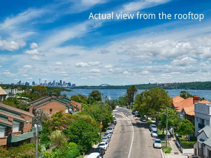 10/3 Military Road, Watsons Bay, NSW 2030