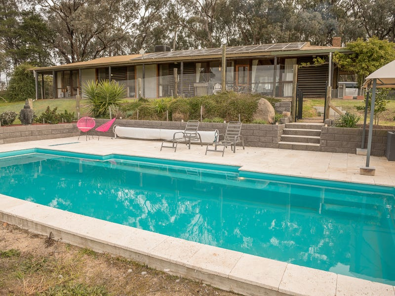 492 Spring Creek Road, Young, NSW 2594