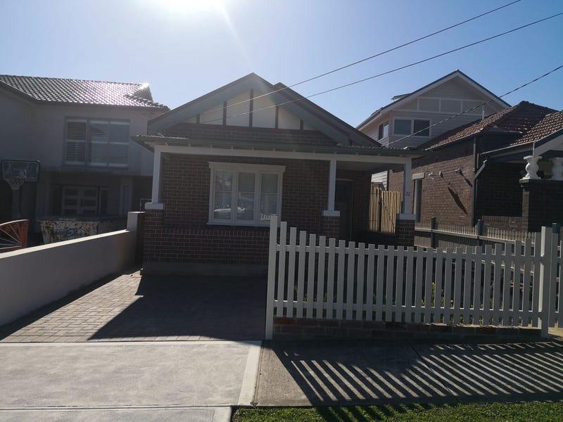 22 Coranto Street, Wareemba, NSW 2046