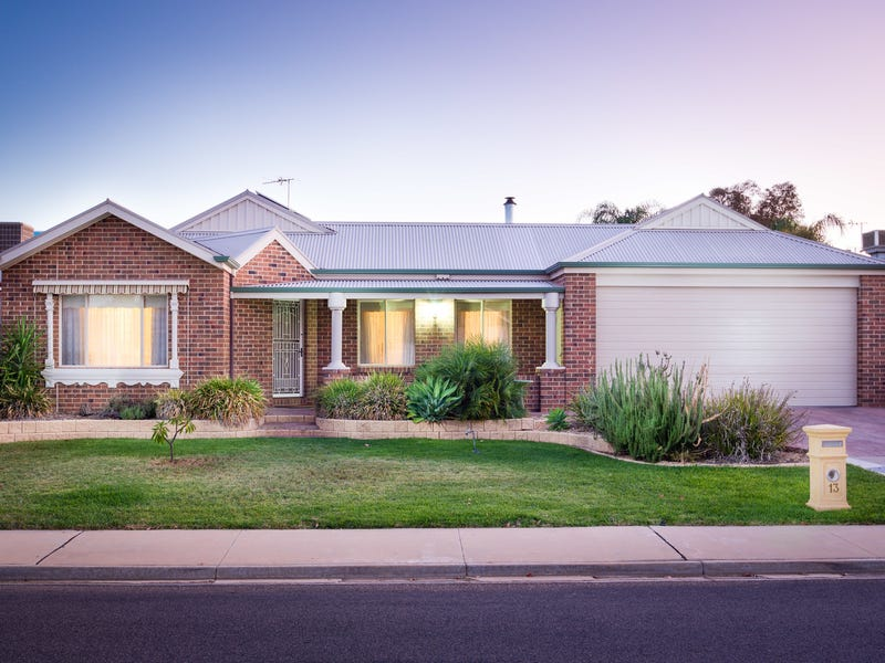 13 Vineleaf Street, Mildura, Vic 3500