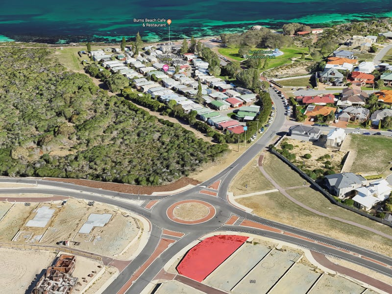 519 Burns Beach Road, Iluka, WA 6028