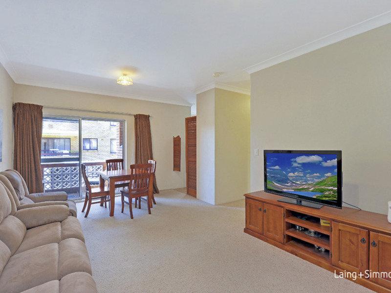4/33-35 Muriel Street, Hornsby, NSW 2077