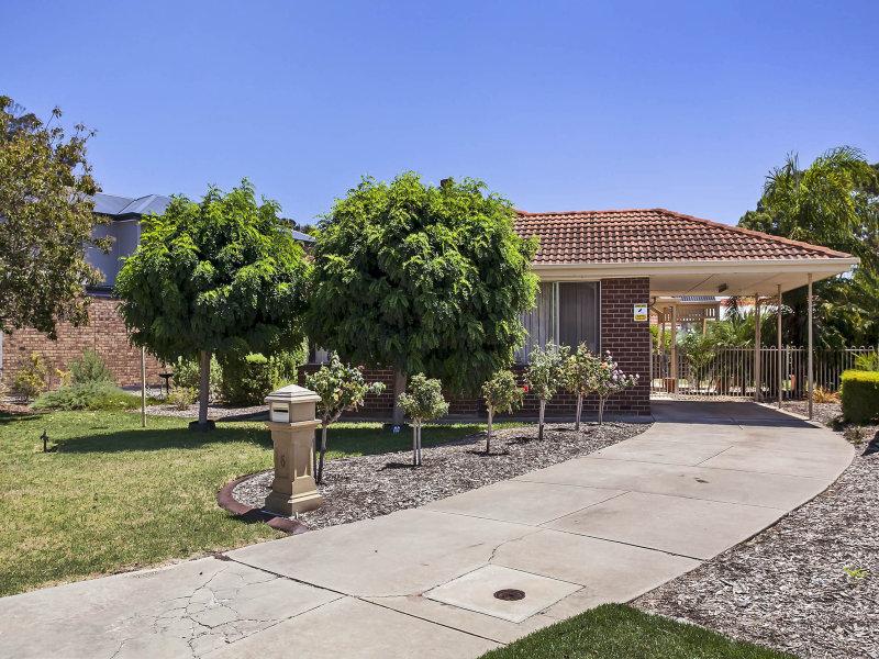 6 Pine Lodge Crescent, Grange, SA 5022