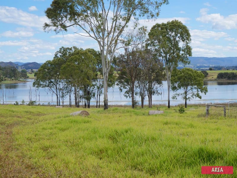 Lot 407 OLd Boar Pocket Road, Barrine, Qld 4872
