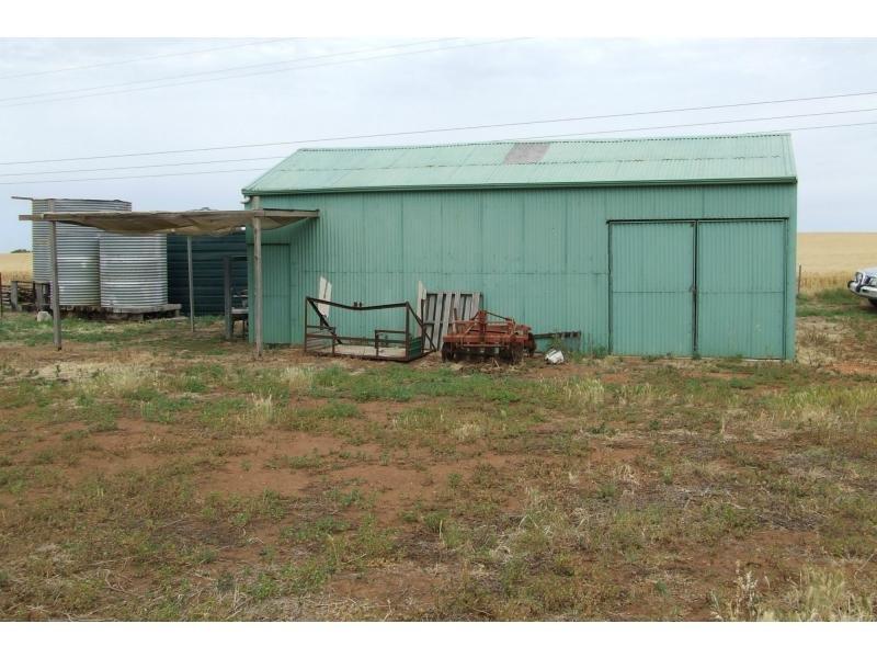 L475 Government Road, Owen, SA 5460