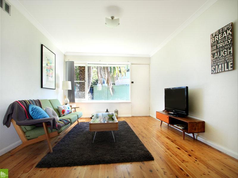 5/13 Hillview Avenue, Gwynneville, NSW 2500