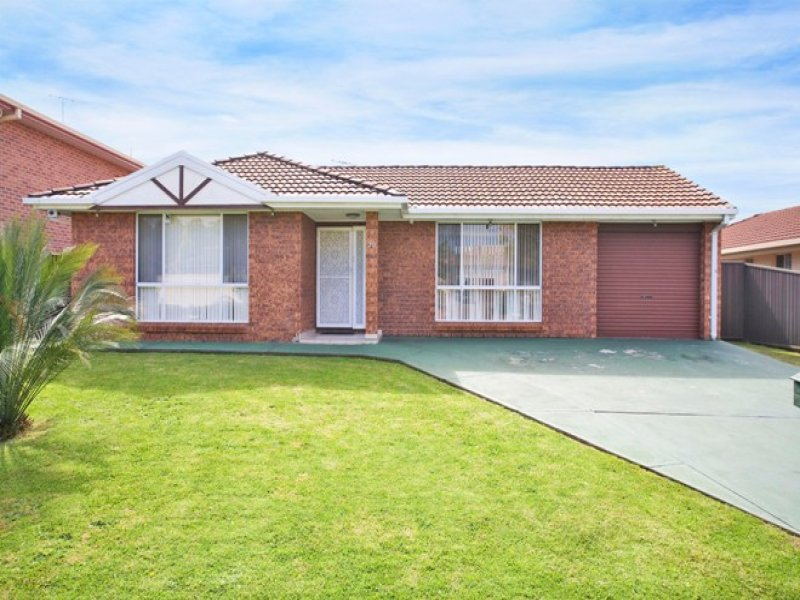 20 Currawong St, Green Valley, NSW 2168