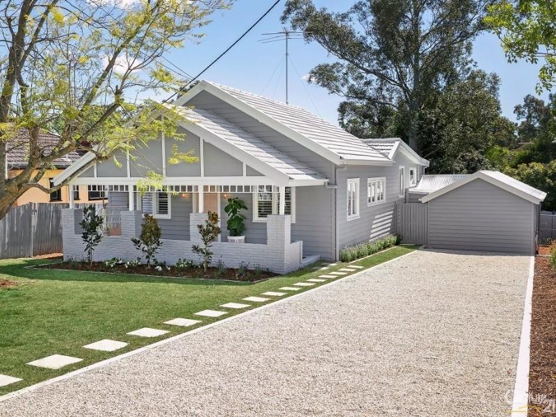 25 Oakland Avenue, Baulkham Hills, NSW 2153