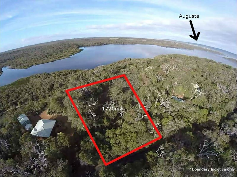 70 Dalton Way, Molloy Island