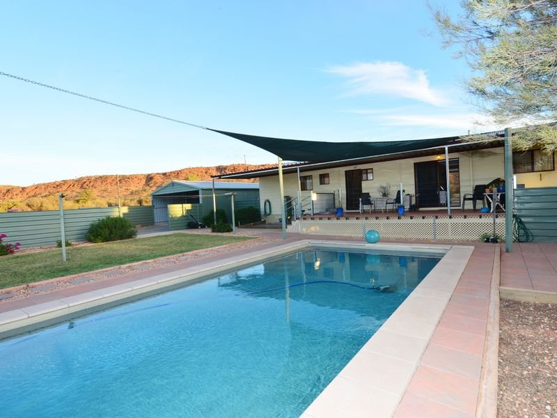 Lot 3495 Moss Road, Ilparpa, NT 0873