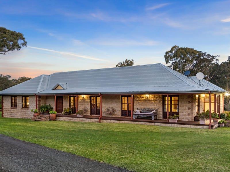 414D Worrigee Road, Worrigee, NSW 2540